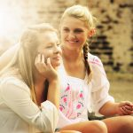 Staying Present When You're Anxious About Your Teen's Future